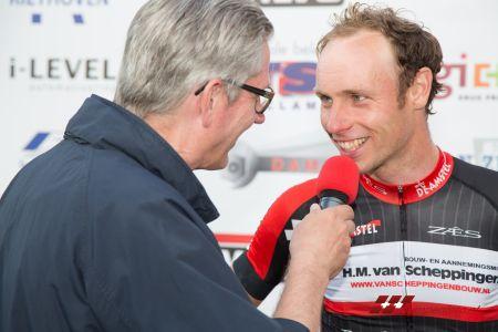 Kempenklassement Riethoven2 (5 Van 10)