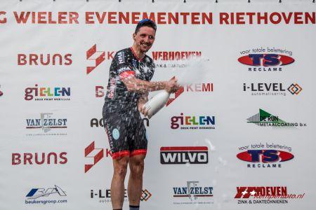 Kempenklassement Riethoven2 (7 Van 10)