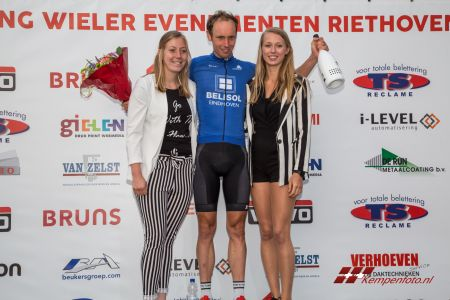 Kempenklassement Riethoven2 (8 Van 10)