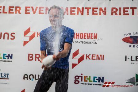 Kempenklassement Riethoven2 (9 Van 10)