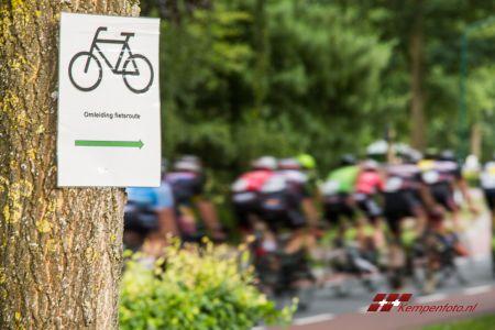 Kempenklassement Riethoven (11 Van 24)