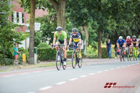 Kempenklassement Riethoven (12 Van 24)