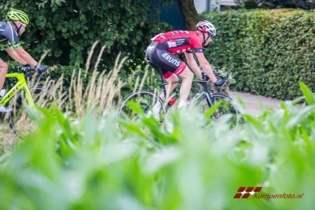 Kempenklassement Riethoven (13 Van 24)