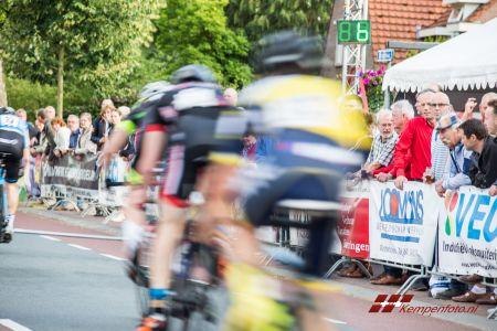 Kempenklassement Riethoven (15 Van 24)