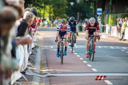 Kempenklassement Riethoven (16 Van 24)