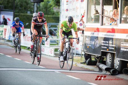 Kempenklassement Riethoven (17 Van 24)