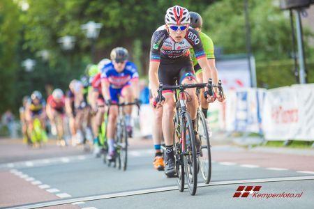 Kempenklassement Riethoven (18 Van 24)