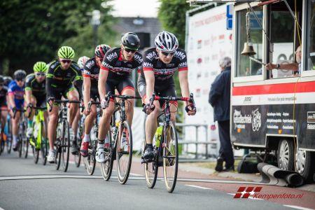 Kempenklassement Riethoven (19 Van 24)