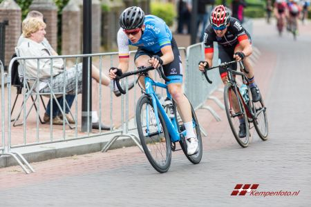 Kempenklassement Riethoven (1 Van 24)