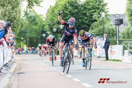Kempenklassement Riethoven (20 Van 24)