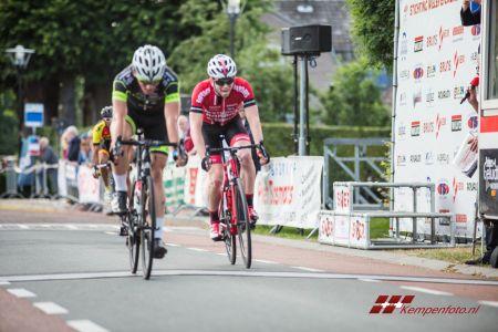 Kempenklassement Riethoven (21 Van 24)