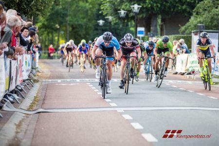 Kempenklassement Riethoven (22 Van 24)