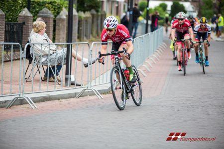 Kempenklassement Riethoven (2 Van 24)