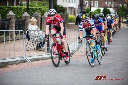 Kempenklassement Riethoven (3 Van 24)