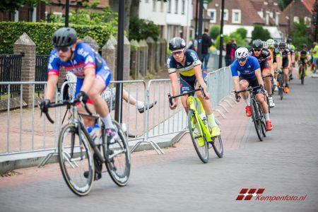Kempenklassement Riethoven (4 Van 24)
