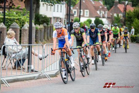 Kempenklassement Riethoven (5 Van 24)