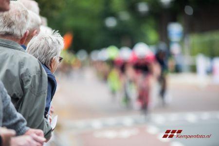Kempenklassement Riethoven (6 Van 24)
