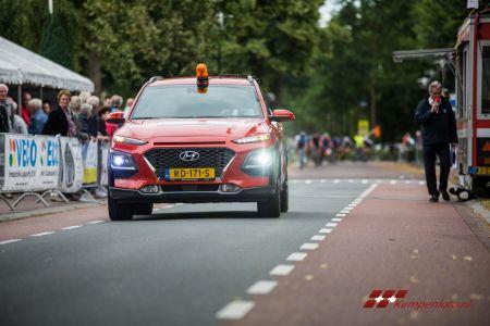 Kempenklassement Riethoven (7 Van 24)