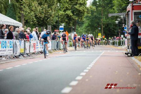 Kempenklassement Riethoven (8 Van 24)