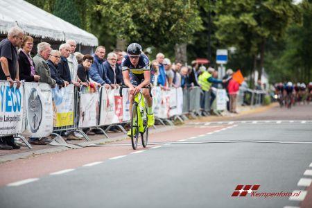 Kempenklassement Riethoven (9 Van 24)