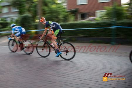 Kempenklassement Westerhoven-1