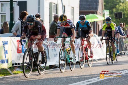Kempenklassement WesterhovenA-13