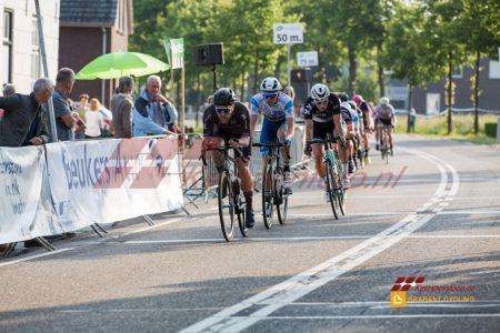 Kempenklassement WesterhovenA-16