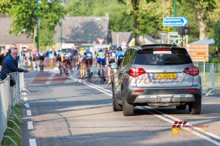 Kempenklassement WesterhovenA-17