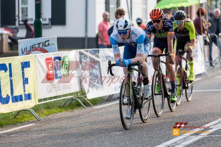 Kempenklassement WesterhovenA-18