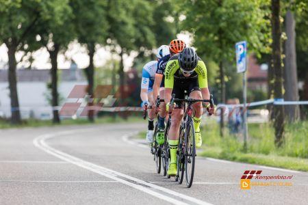 Kempenklassement WesterhovenA-19