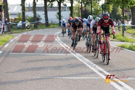Kempenklassement WesterhovenA-20