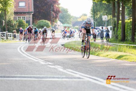 Kempenklassement WesterhovenA-21