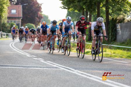 Kempenklassement WesterhovenA-22
