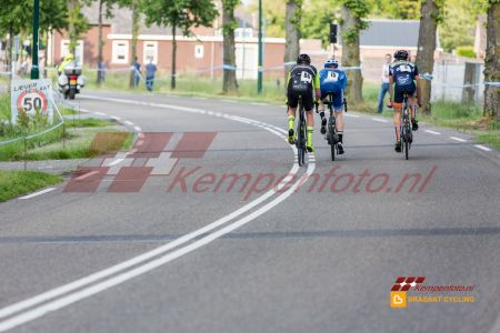 Kempenklassement WesterhovenA-23
