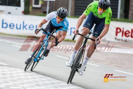 Kempenklassement WesterhovenA-25