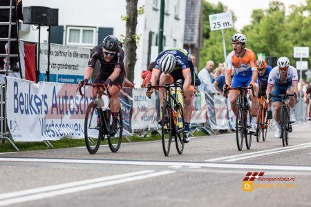 Kempenklassement WesterhovenA-40