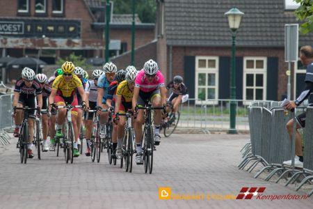 Kempenklassement Westerhoven 2016-10
