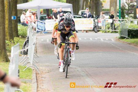 Kempenklassement Westerhoven 2016-14