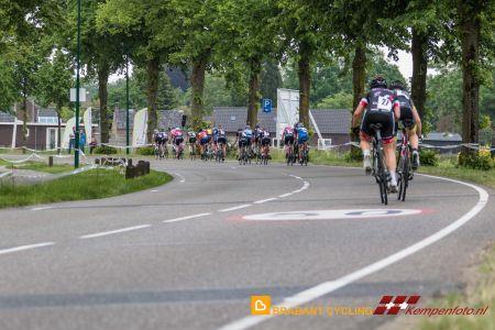 Kempenklassement Westerhoven 2016-18