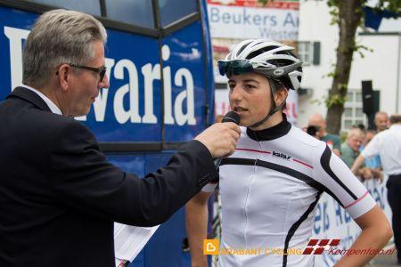 Kempenklassement Westerhoven 2016-2