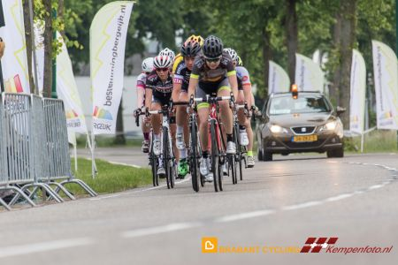 Kempenklassement Westerhoven 2016-21