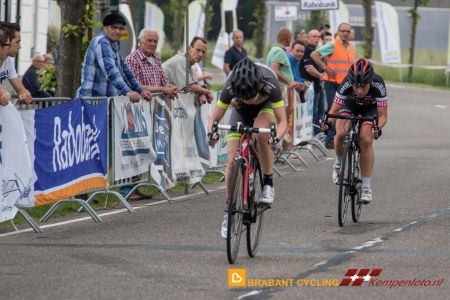 Kempenklassement Westerhoven 2016-23