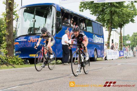 Kempenklassement Westerhoven 2016-26