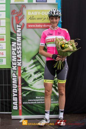 Kempenklassement Westerhoven 2016-30