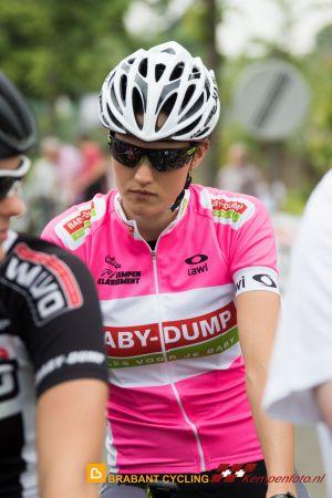Kempenklassement Westerhoven 2016-4