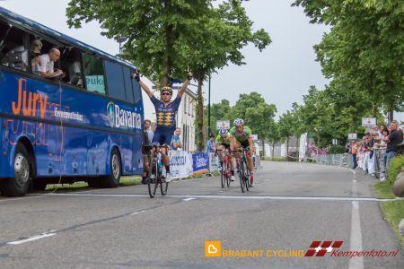 Kempenklassement Westerhoven 2016-45