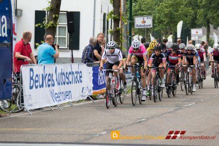 Kempenklassement Westerhoven 2016-7