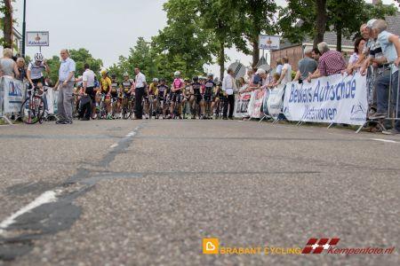 Kempenklassement Westerhoven 2016
