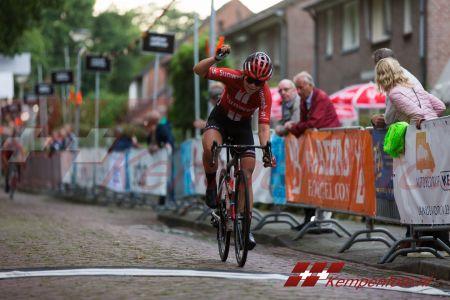 Ronde Van Steensel (11 Van 67)
