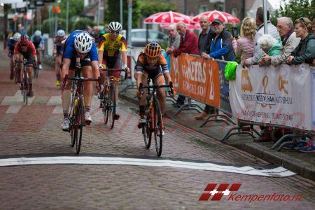 Ronde Van Steensel (16 Van 67)